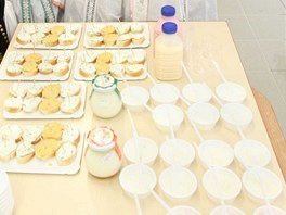 Zemědělské družstvo v Senici na Hané se vrací k tradiční výrobě jogurtů,