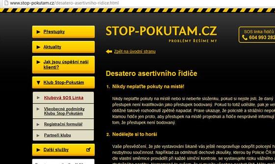 Stop-pokutam.cz