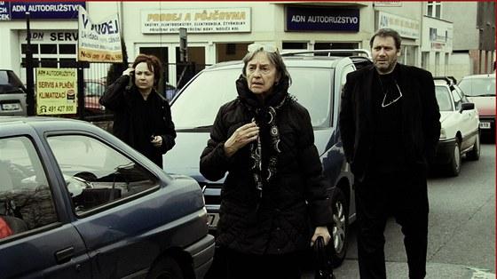 V Bastardech 3 hrají třeba Tomáš Töpfer, Ilona Svobodová, Nina Divíšková, Jan