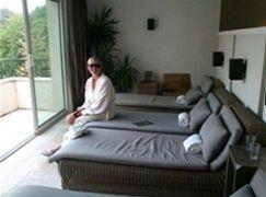 Pokoj v hotelu Couvent des Minimes