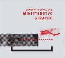 Ministerstvo strachu (obal)