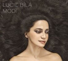 Lucie B�l�: Modi (obal)