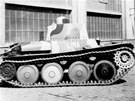 Tank LKP-38