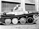 Tank LKP-38