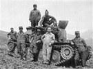 LTP-38 v peruánské armádě