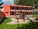 Sloučení mateřské školy a jeslí při nemocnici v Jablonci nad Nisou.