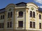 Multifunkční centrum Sever ve Cvikově