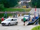 Převozníci na Moravě