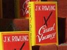 The Casual Vacancy, Prázdné místo od J. K. Rowlingové je na pultech