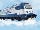 D1 Express Brno - Praha