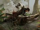 Assassin's Creed 3 zavede hráče na konec 18. století do období války o...