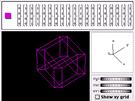 Ukázka možností aplikace Graphing Calculator