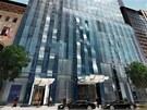 Mrakodrap nazvan� One57 se za 1,5 miliardy dolar� stav� na 57. ulici uprost�ed