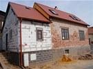 Dům nyní