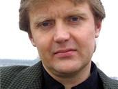 Alexandr Litviněnko na archivním snímku z roku 2002.