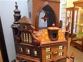 Muzeum čokolády a marcipánu v Táboře