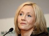 Joanne K. Rowlingová - Festival spisovatelů v Torontu (23. října 2007)