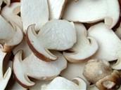 Bílé hříbky potřebují alespoň dva dny pomalého sušení, teprve pak se rozvoní,