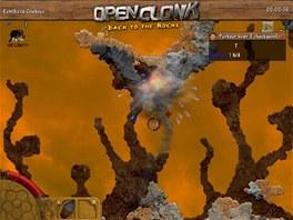OpenClonk