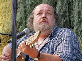 Zahrada 2006 - Josef Streichl - Josef Streichl - festival Zahrada, Náměšť