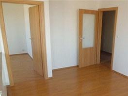Vzorový byt v domě Na Vinici v Brandýse nad Labem
