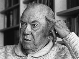 Graham Greene