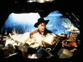 Herbert Lom v Pokladu na Stříbrném jezeře