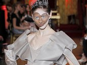 Vivienne Westwood kolekce jaro - léto 2013