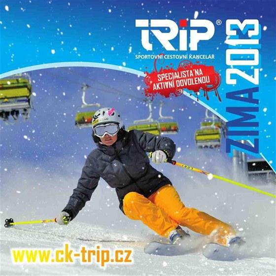 CK TRIP zima katalog