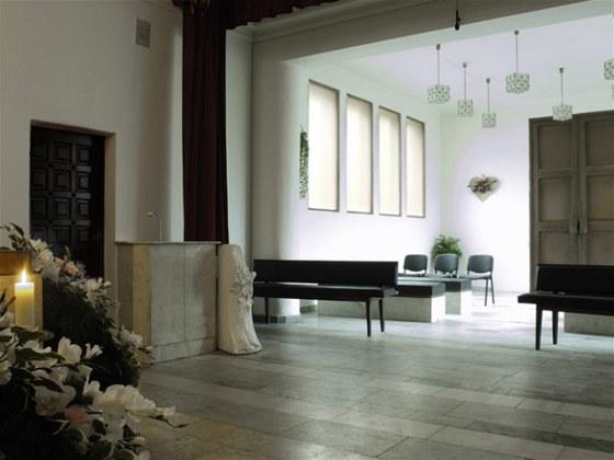 Pohřební ústav TRANQUILLITAS Praha je partnerem pro nejtěžší chvíle