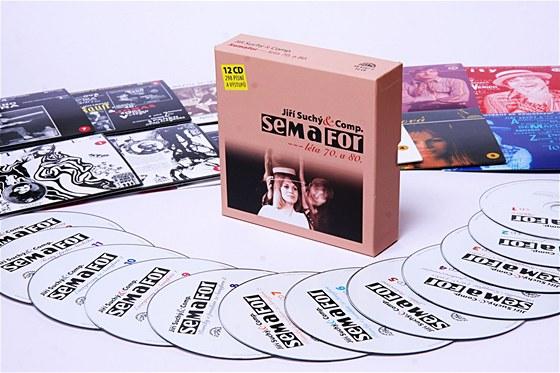 Box Semafor: léta 70. a 80.