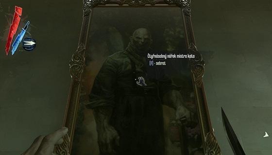 Dishonored - �esk� verze