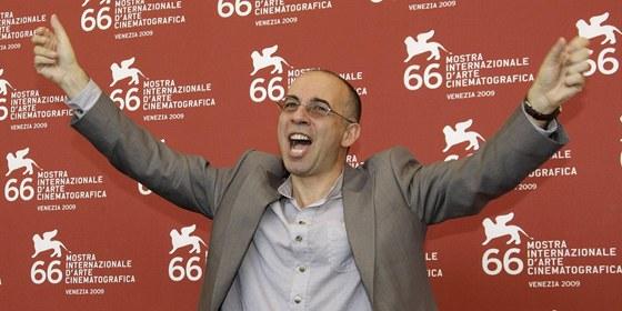 Režisér Giuseppe Tornatore