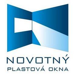 logo Plastová okna Novotný