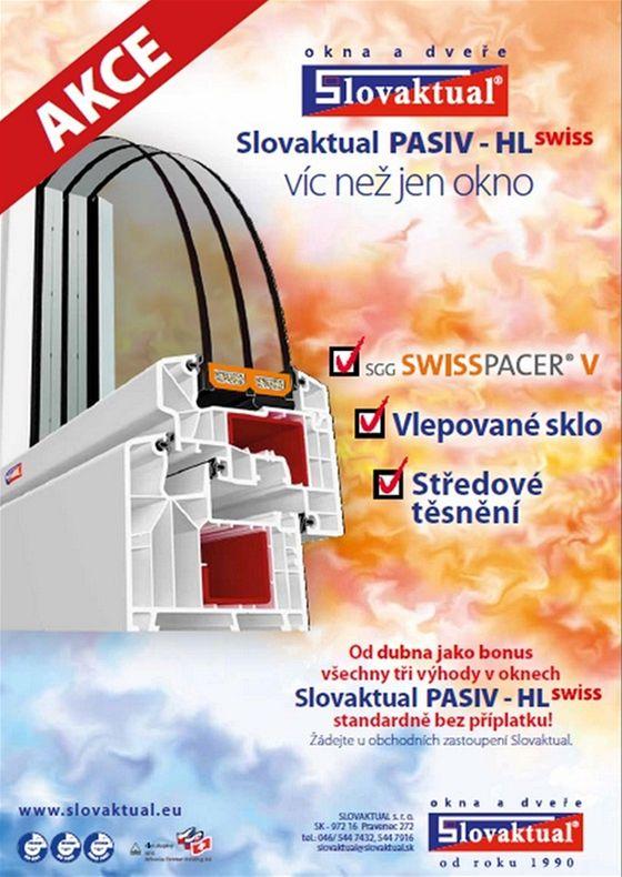 akce Plastová okna Novotný