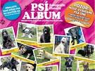 Každý čtvrtek mohou čtenáři najít své psy ve speciální fotostraně.