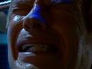 Gary Graham jako vulkánský velvyslanec Soval z úspěšné sci-fi série Star Trek