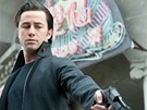 Joseph Gordon-Levitt ve filmu Looper