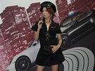 Tokyo Game Show 2012 - hostesky