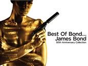 Best Of... James Bond (obal CD)