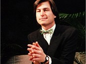 Steve Jobs v roce 1984