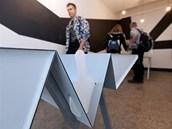 M48 - designové pingpongové stoly - Designblok 2012