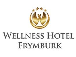 logo Wellness Hotel Frymburk