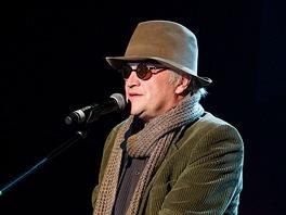 Z gener�lky koncertu Tribute pro Michala Hor��ka - Michael Koc�b