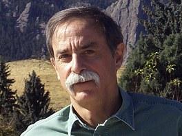 David Wineland na snímku z roku 2008. Pracuje pro National Institute of