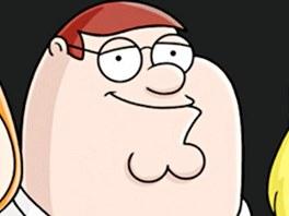 Ze seriálu Griffinovi