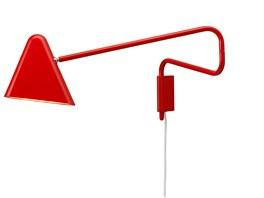Lampa, design Johanna Jelinek