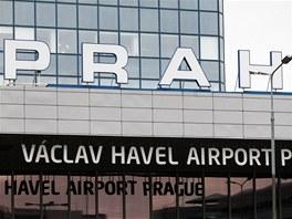 Ruzyňské letiště bylo 5. října přejmenováno na Letiště Václava Havla Praha.