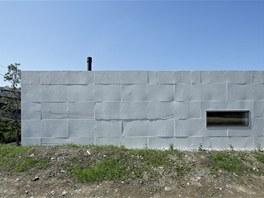 Samotná konstrukce hrubé stavby pak trvala tři měsíce, dokončovací práce