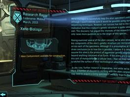 Jedna z prvních technologií dovoluje zajímání živých mimozemšťanů, což ulehčuje